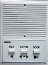 3406 Auth Florence Apartment Intercom Station 5 6 Wire