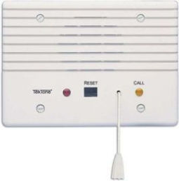 Tektone Tek Care Nc200 Nurse Call Room Stations Amp Switch
